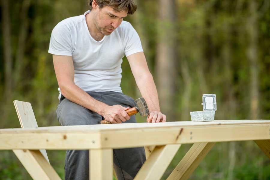 woodworking retreats
